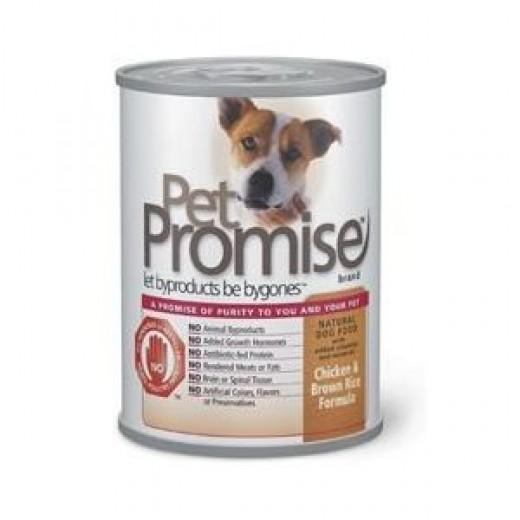 Pet Promise Dog Food