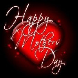Mother's Day is one of the busiest days of the year for the phone company, ranking in the top three.