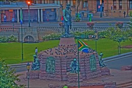 Church Square Pretoria