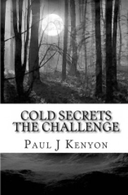 Book cover for Cold Secrets - The Challenge