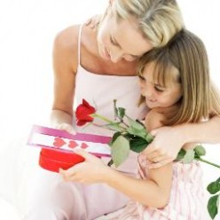 To Mom with Love - a letter to my mother