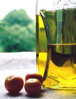 The Olive Oil Is One Of The Oldest Beauty Secrets