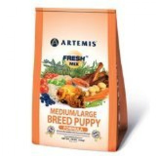 Artemis dog food