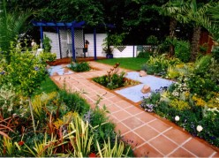 Garden Landscape Design - 7 Tips To Design A Beautiful Garden Landscape