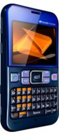 The Sanyo Juno SCP-2700 for Boost Mobile is an inexpensive, messaging-centric candy bar phone that is loaded with high-end features. Built for sophisticated texters, the SCP-2700 has a full QWERTY keyboard, T9 predictive text entry, and much more!!