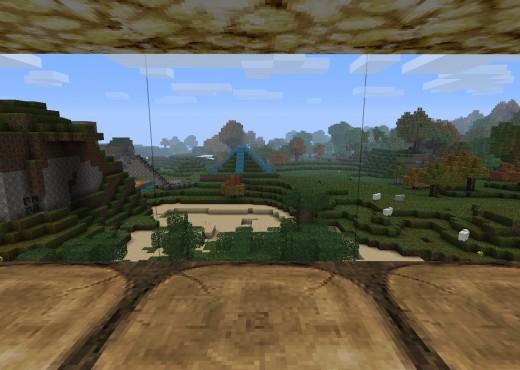 Misa's Realistic Hi-Res HD Minecraft Texture Pack (64 x 64)