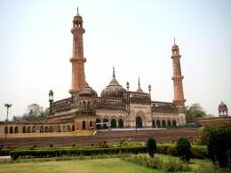 The Asafi Mosque