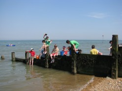 Whitstable Travel: A Taste of Whitstable Culture