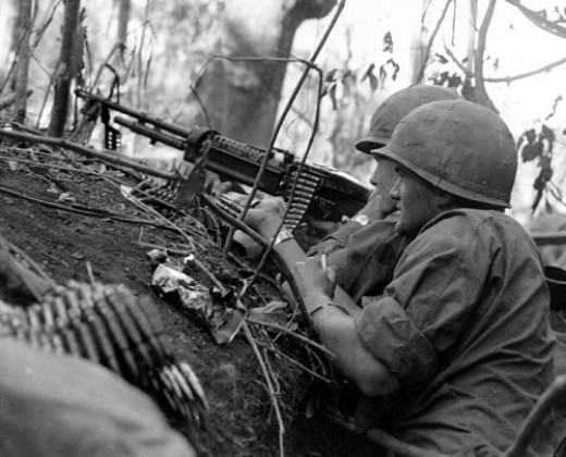 Why America lost the War in Vietnam - Facts and Issues | World War ...