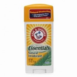 Arm & Hammer Essentials Natural Deodorant