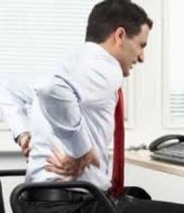 prolonged sitting risks