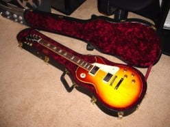Gibson Guitars – The Les Paul – An American Classic