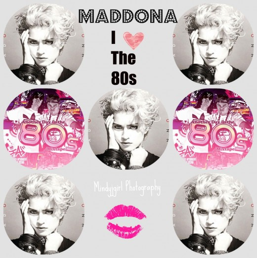 Maddona 1983