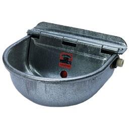 Galvanized Automatic Waterer