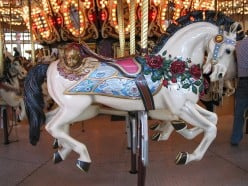 Carousels In America - Things You Didn't Know