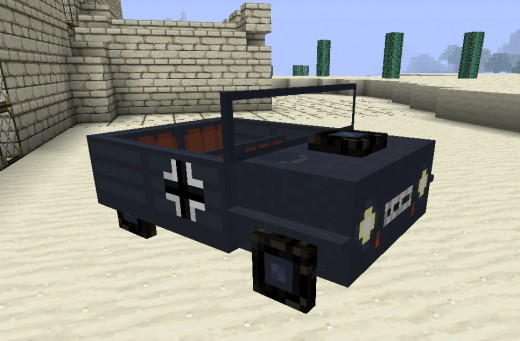 For more Minecraft mod reviews, visit:
