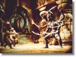 """""""The Golden Voyage of Sinbad"""""""