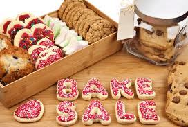 Yummy Bake Sales