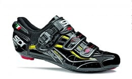 See a fantastic review of Sidi Genius 6.6