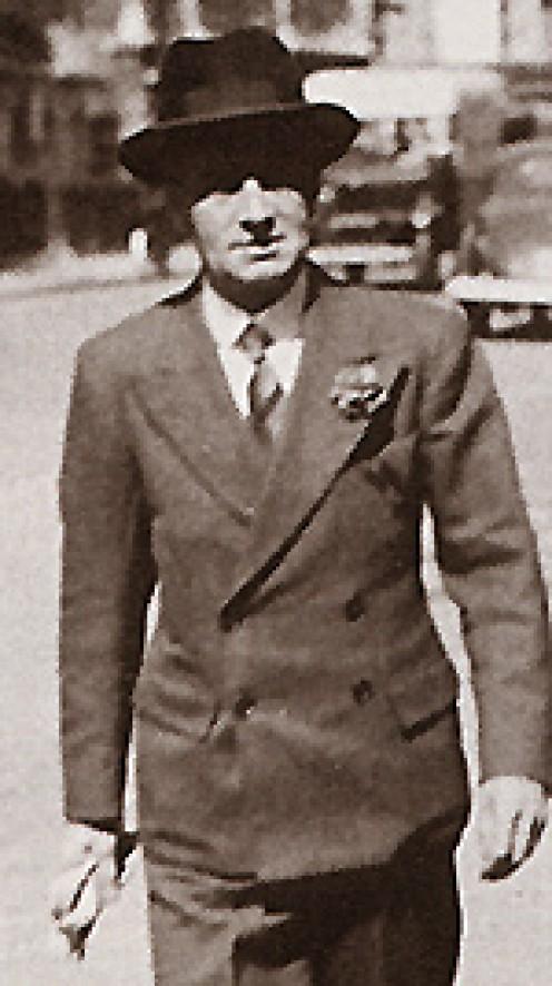 Commander Denniston