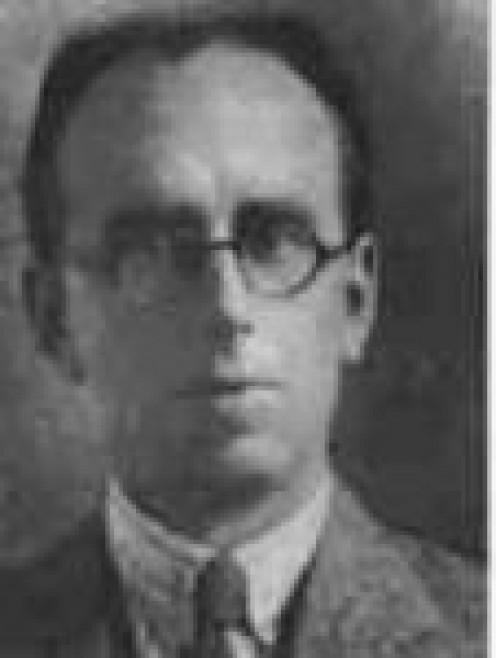 Alfred Dilwyn Knox