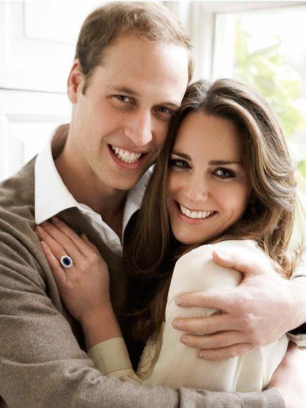 Kate Middleton , a Lover