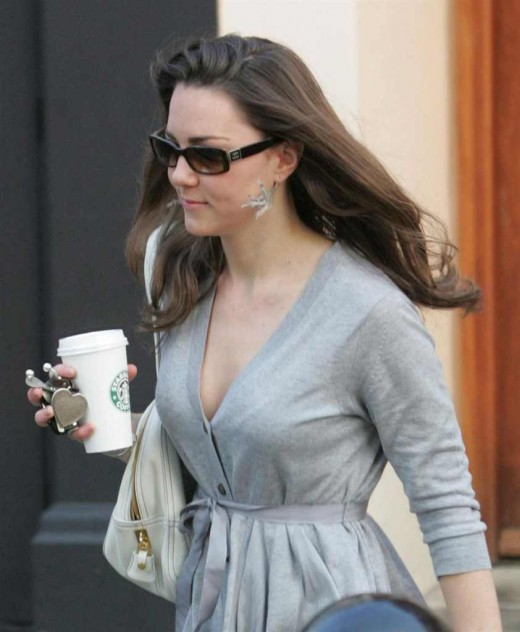 Kate Middleton, the princes of wales , 2011