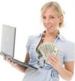 How to Make Money - Earn $150 For 2 Hours Work A Day!