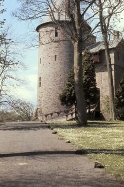 Castell Coch, Tongwynlais, Wales