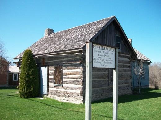 Beaver River Museum, Beaverton