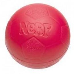 the nerf soccer ball
