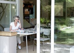10 Perks Running Your Business At Home
