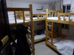 Yangshuo 11 Dorm Room