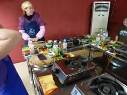 Yangshuo Cooking School - Facilities