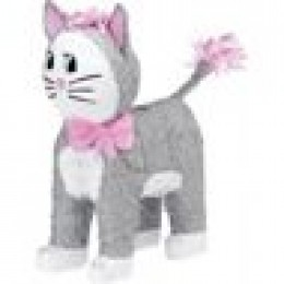 Cat pinata from Party City