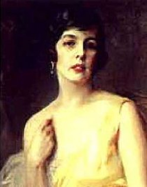 Princess Charlotte, Duchess of Valentinois, Countess of Polignac