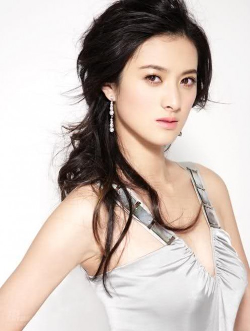 Sui Junbo is a Chinese actress many consider one of China's most beautiful women.