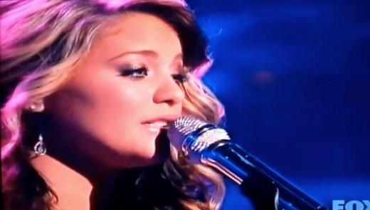 american idol 2011 contestants scotty. American Idol 2011 Top 4
