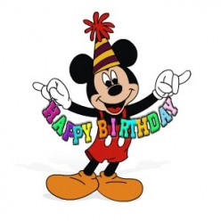 Mickey Mouse Birthday Ideas For Wording On Mickey Mouse Invitations