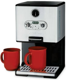 Cuisinart Coffee on Demand Coffeemaker DCC-2000