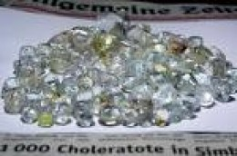 ROUGH DIAMOND PARCEL