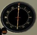 Flightgear IFR radio navigation basics