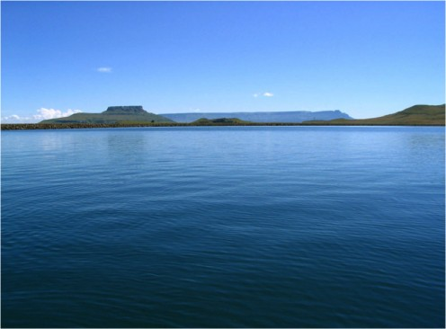 Sterkfontein Dam in all its glory