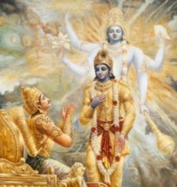 Yoga and the Bhagavad Gita