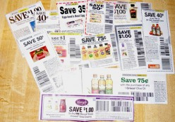 Save Money on your Grocery Bill