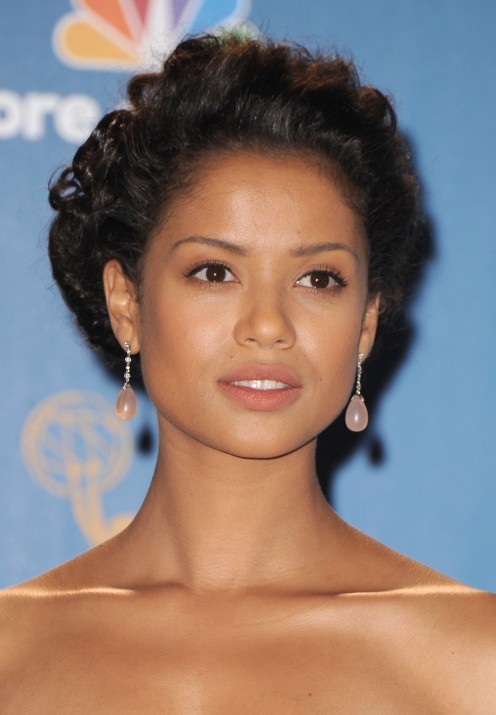 Lovely television actress Gugu Mbatha-Raw is poised to move into the big time!