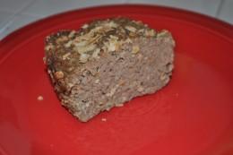 Meatloaf is typically an adult entree. Not saying all kids dislike meatloaf, but several won't even try it!