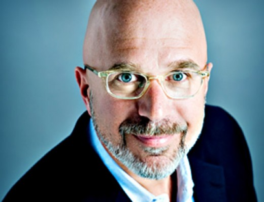 Michael Smerconish has broken new ground in talk radio