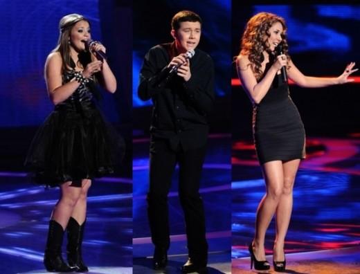 american idol haley 2011. Haley - American Idol 2011