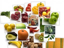 Nutritional Aid in Fighting High Blood Pressure